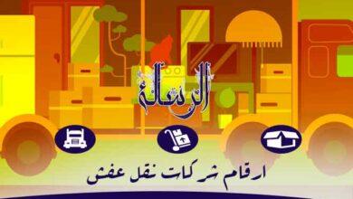 صورة اسعار تأجير ونش رفع الاثاث 01283370548 | نقل اثاث